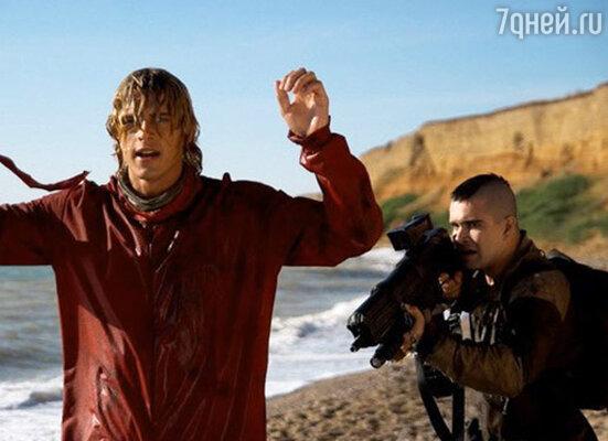 Кадр фильма «Обитаемый остров. Схватка»