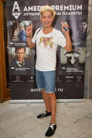 Олег Яковле