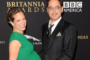 Премия BAFTA-2014: звезды на красной ковровой дорожке