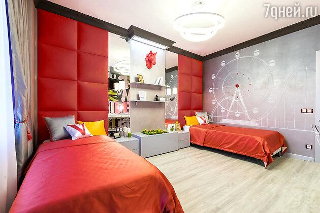 Идеи для дизайна: как рационально украсить комнату спортивной девушки