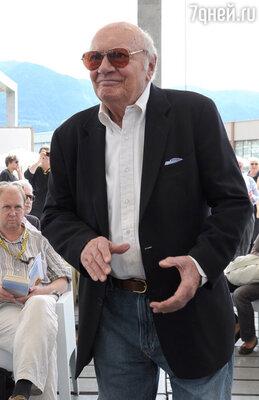 Почетного «Золотого льва» за вклад в киноискусство решено отдать 89-летнему итальянскому режиссеру Франческо Рози