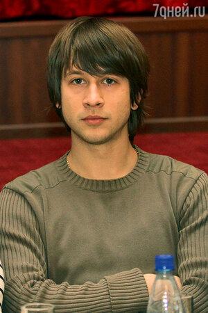 Дмитрий  Cтупка