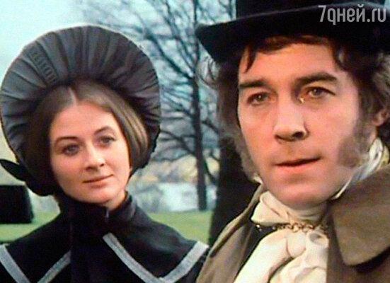 В 1973 году вышел в свет фильм производства BBC по роману Шарлотты Бронте «Джейн Эйр»