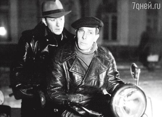«Я с детства знала, что мой отец — известный актер Андрей Болтнев...»