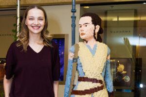 Екатерина Вилкова нашла своего героя