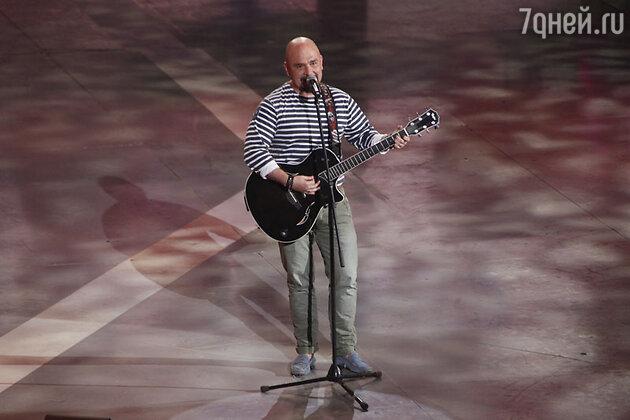 Сергей Трофимов (Трофим)