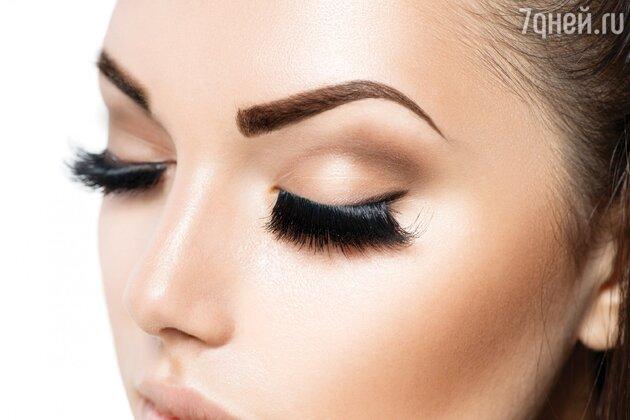 Перманентный макияж не исчезает бесследно