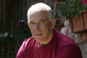 Александр Пашутин отметил 73-летие на теннисном корте