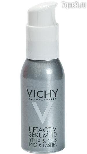 ��������� ��� ���� � ������ Liftactiv Serum 10 Yeux & Cils �� Vichy