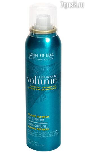����� ������� ��� �������� ������ Volume Refresh �� John Frieda