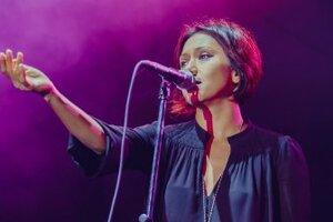 Севара выступит с большими концертами в Москве и в Санкт-Петербурге