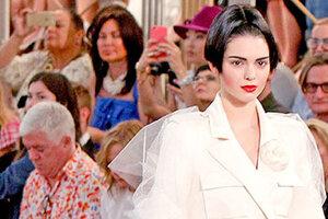 Парижский Haute Couture: главныe показы Недели высокой моды