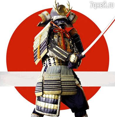 «Самураи. Art of War»