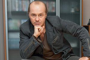 Наталья Громова об Андрее Панине: «Мы так и не решились дать волю своим чувствам»