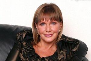 Елена Проклова передумала делить имущество