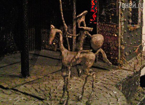 Музей «Кукольный дом»