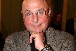 Владимир Долинский празднует 70-летие