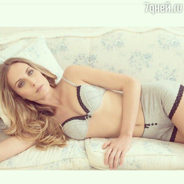 Элиза Джонк