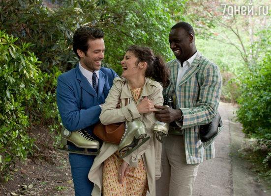 Кадр из фильма «Пена дней»