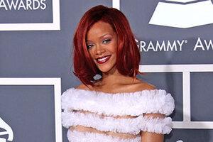«Грэмми»: самые плохо одетые звезды за всю историю премии
