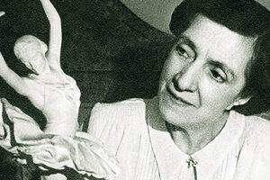 Агриппина Ваганова: рожденная для балета