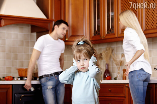 Что делать, если у мужа появилась другая женщина