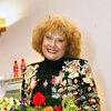 Елена Образцова похулиганила в свой юбилей