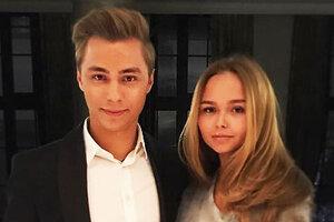 Стефания Маликова с братом столкнулись с внезапной трагедией