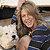 Дженнифер Энистон: джип, Интернет, куча детишек и сандвич с тунцом