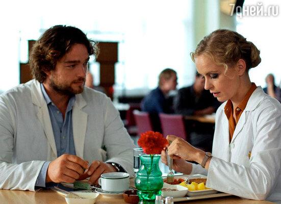 Кадр из фильма «Барбара»