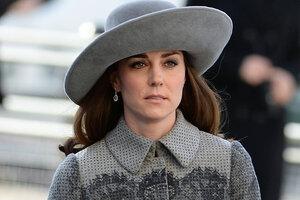 Кейт Миддлтон рискует навсегда утратить доверие королевы