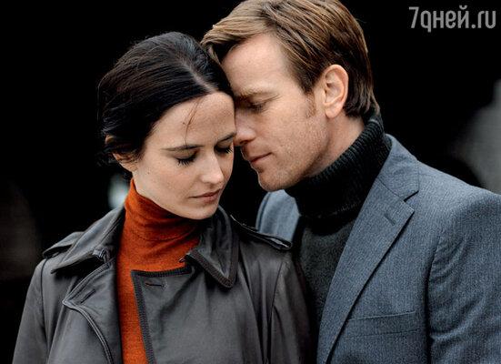 Кадр из фильма «Последняя любовь на Земле»