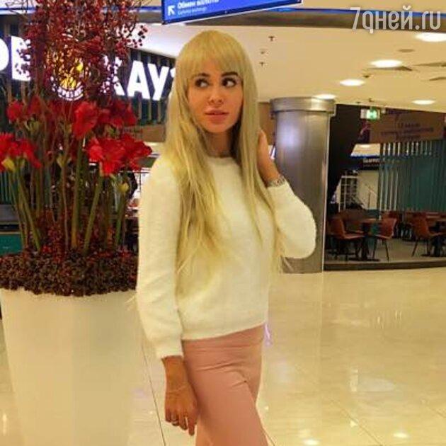 Анна Калашинкова