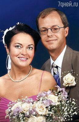 Наша свадьба состоялась в Стокгольме