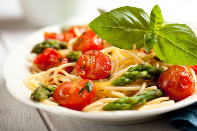 Готовим итальянскую пасту: кулинарные хитрости и 4 вкусных рецепта