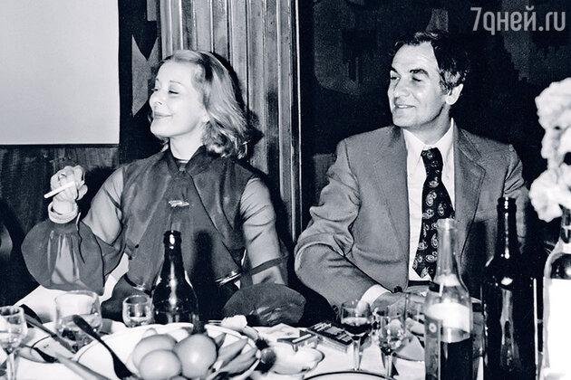 Ксения и Борис Хржич