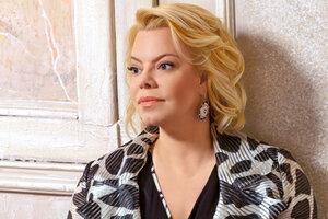 Бывший муж Поплавской обвинил ее в изменах