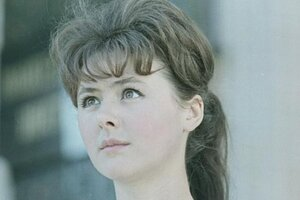 Выяснилось, чем Наталья Селезнева привлекла режиссера «Кавказской пленницы»