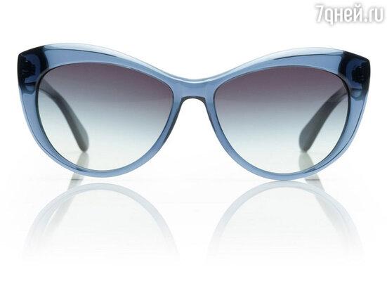 Солнечные очки «кошачий глаз» пришли к нам из прошлого. Они пользовались особенной популярностью в 50-х годах