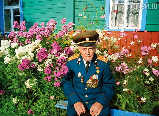 С отцом я долго не разговаривала, обвиняя, что отпустил маму в Чернобыль
