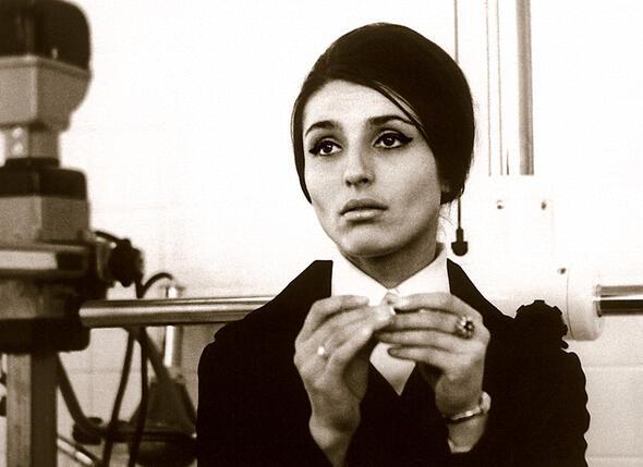 Эугения была от природы хорошей актрисой, она снялась в пяти или шести картинах
