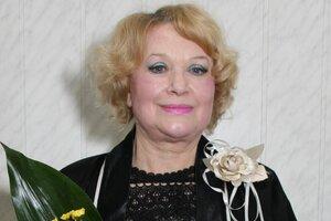 Внучка Валентины Талызиной продолжила актерскую династию