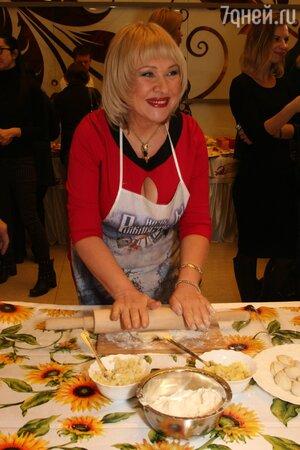 Ирина Грибулина