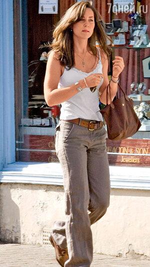 Кейт Миддлтон на шопинге в Глостере. 2005 год