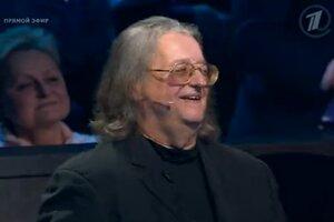 На финале «Голоса» Дмитрий Нагиев посоветовал Градскому «иметь совесть»