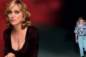 Несвятая Мадонна