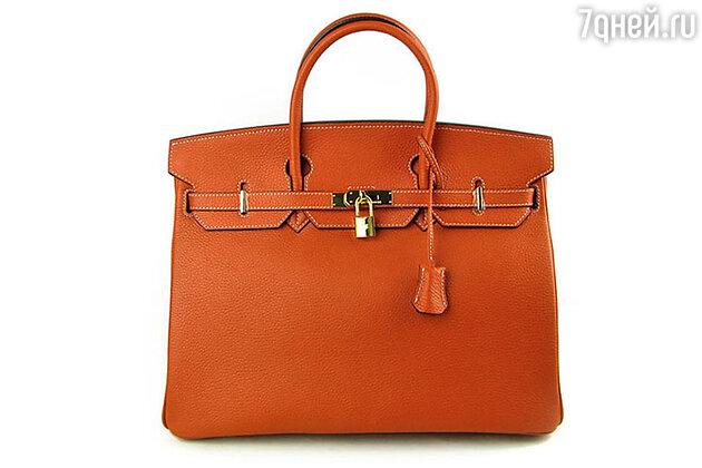 Сумка Hermes Birkin Bag
