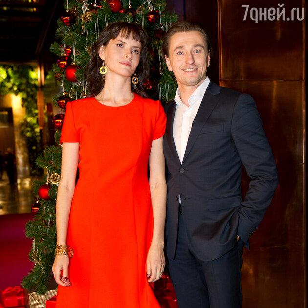 Анна Матисон, Сергей Безруков