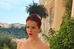 Лена Князева рассказала о свадьбе в Монте-Карло