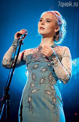 Рождественский концерт. Санкт-Петербург, 2012 г.